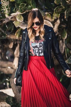 casual street style #fashion #bloggerstyle