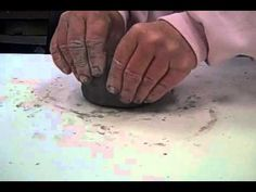 Pinch pots how-to for kids; 2:36; FUN INTRO VIDEO