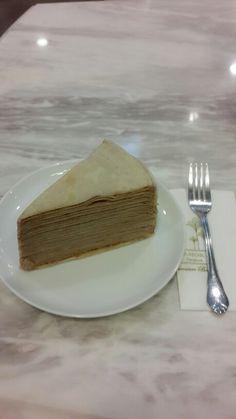 Chocolate Clap cake