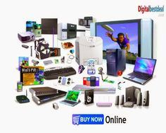 Buy Computer Parts and Accessories Online at Best Price in India: Buy Electronics Online – Be a Part of the Modern T...