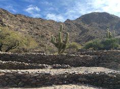 Ruinas de los Indios Quilmes