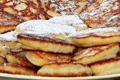 Leckeres Rezept zum Karfreitag ✓ eat-the-world wünscht Frohe Ostern! ✓ Struwen ✓ traditionelles Osterrezept ▻ Hier mehr erfahren und nachkochen!