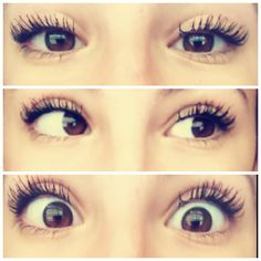 Eyelash care! 1.make sure ALL eye makeup is removed 2. Apply Vaseline to lashes with a Q-tip 3. SLEEP! 4. Remove in the morning with warm water 5. A balanced diet an plenty of water help *try to wear mascara as little as possible so when you do, there is a huge difference!