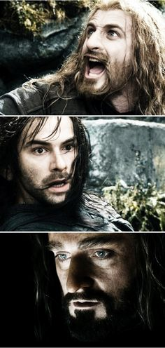 everything I did…I did it for them #thehobbit ;------------;