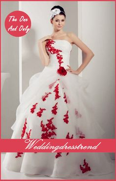 http://www.weddingdresstrend.com/en/awesome-sweep-train-tiered-ruffled-wedding-dresses.html