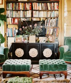 Green Furniture