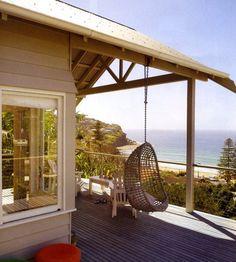 sydney porch