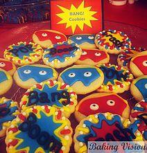 latest 23021909 Kaiden party Pinterest