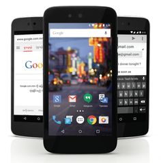 Myanmar welcomes Android One with the Cherry Mobile One - https://www.aivanet.com/2015/06/myanmar-welcomes-android-one-with-the-cherry-mobile-one/