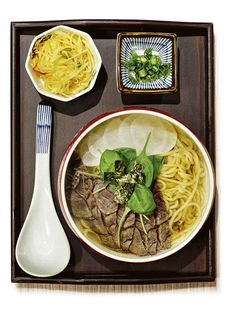 Laolao: Die Nudel im Kettenhemd - derStandard.at Chain Mail, Green Leather, Open Plan Kitchen, Noodle, Fresh