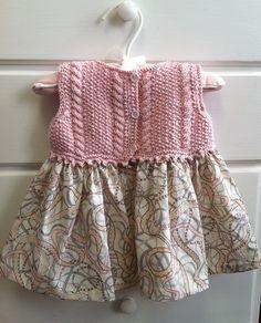 Ravelry: karenbrehm's Knitted top dress