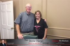 https://flic.kr/p/TZ8koF | #HappyBirthday Pam from Tommy McMahan - The Jessica Hargis Group!