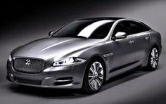 2013 Jaguar XJ 5.0 SC V8 Portfolio SWB Sedan.