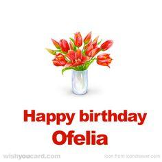 Send Georgie a free personalized Happy Birthday e-Card Happy Birthday Alexandra, Happy Birthday Gloria, Happy Birthday Barbara, Birthday Greetings, Birthday Wishes, Birthday Cards, Birthday Blessings, Birthday Messages, Birthday Celebration
