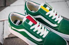 """http://SneakersCartel.com Vans Old Skool""""1966″ #sneakers #shoes #kicks #jordan #lebron #nba #nike #adidas #reebok #airjordan #sneakerhead #fashion #sneakerscartel"""