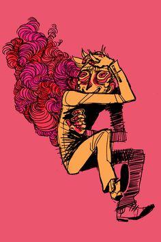 PUT ME INTO YOUR MILKSHAKE by Kichaa.deviantart.com on @deviantART