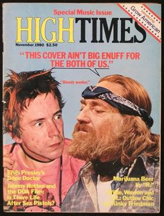 Hightimes Cover 1980
