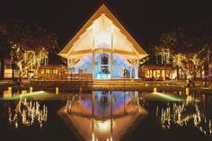 Jay and Amy's Destination Wedding at Tirtha Luhur, Bali Wedding Couples, Our Wedding, Wedding Ideas, Best Love Stories, Bali, Greece, Thailand, Wedding Decorations, House Styles