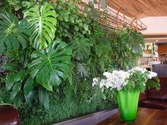 Vertical design gardens - make the most of your space. Hydroponic Gardening, Container Gardening, Gardening Tips, Urban Gardening, Indoor Garden, Indoor Plants, Dream Garden, Home And Garden, Plantas Indoor