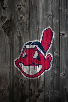 Logos, Cleveland indians and Opening day on Pinterest