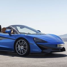 'McLaren's new 570S Spider is its 'most attainable' supercar Read full story on The Verge here: buff.ly/2rxz95c #McLaren #sportscar #car #cars #luxury #luxurycar #luxurylife #carforsale #classic #classiccar #oldschool #oldcar #newcar #torque #motor #carsofinstagram #conceptcar #horsepower #drive #vehicle #auto #autotrend #motors #automotive #jumia #jumiacar' by @jumiacargh.  #cars #car #carporn #watches #carswithoutlimits #watch #designer #interior #gold #porsche #menswear #classy…
