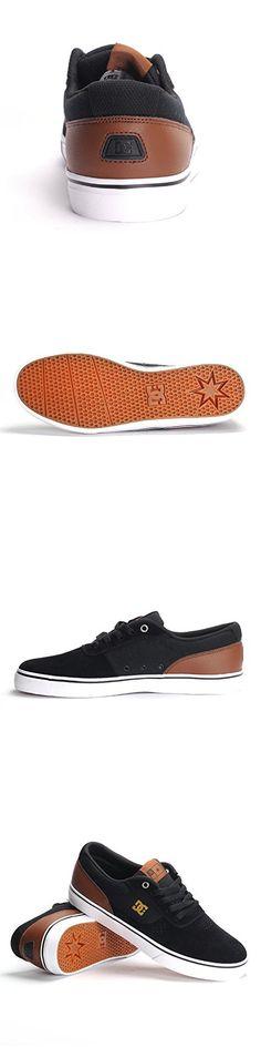 DC Switch S Skate Shoes Mens Sz 13 ce80dbaae30