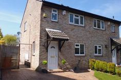 3 bedroom semi detached house for sale in Capton Close, Bramhall, Stockport SK7 - 28816288