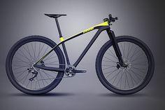 Aus Hamburg kommt von Stevens ein neues Race-Hardtail für 2015: Das Sonora 2.0 SL. MountainBIKE hat erste Bilder zum Bike in der Fotostrecke.