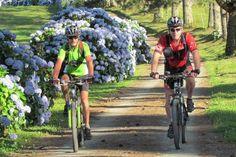 Pomerode/SC - é um ótimo destino para quem adora pedalar! A nossa cidade está inserida no primeiro roteiro brasileiro planejado para o cicloturismo, que é o Circuito Vale Europeu, com mais de 300 km de estradas de terra tranquilas e agradáveis.  #Ciclismo #Pomerode #Cicloturismo #ValeEuropeu #Pedal #Viagem #Aventura