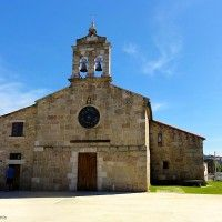 Walking the Camino Inglés | Spain | Indie Travel Podcast, by New Zealand couple