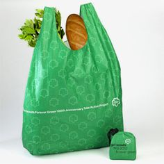 Girl Scout Shop - Forever Green Project Reusable Bag