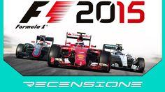 Recensione F1 2015 - Quanto Manca al 2016?