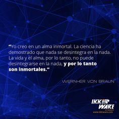 IKKIWARE_ES #Ikkiware #frases #programación #ciencia
