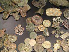 Vikings with serbian symbols + and Viking Life, Viking Art, Viking Symbols, Ancient Vikings, Norse Vikings, Viking Clothing, Viking Jewelry, Viking Culture, Celtic Art