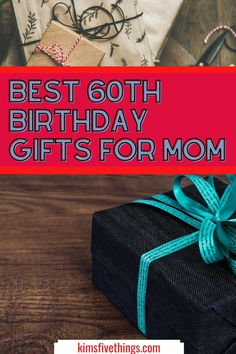 Birthday gifts for Mom {Amazon Ideas}.  Best gifts for mom from a son. What to buy mom for 60th birthday? Best jewelry gifts for mom's 60th birthday.#60thbirthdaymomideas #60thbirthdaymomgiftideas #60thbirthdayformomideas Best Gifts For Mom, 60th Birthday Gifts, Retro Gifts, Jewelry Gifts, Amazon, Collection, Beautiful, Ideas, Amazons
