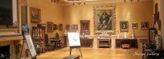 Glen Foerd on the Delaware art gallery.  www.glenfoerd.org