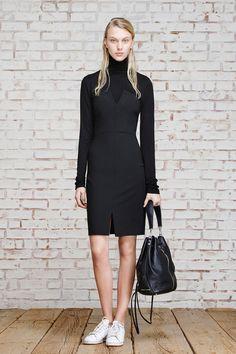 Elizabeth and James défilés pré-collections automne-hiver 2015-2016 #mode #fashion