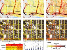 UT-Austin Engineering Researchers Develop Hyperlocal Air Pollution Maps