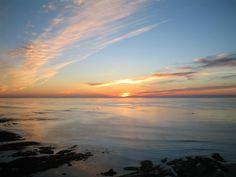 Sunset Cliffs - California