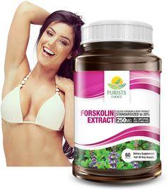 Ebay forskolin pure natural