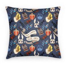 Bioshock Pillow!