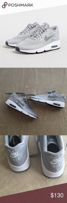 (Unisex) Nike Air Max 90 BR Excellent condition like brand new. There is no box. Make an offer and no trade.  The size shoes for women is 7.5 or 8  And menn is 6.5. Nike Shoes Sneakers