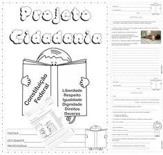 Loja  Ideia Criativa: Caderno de Atividades Projeto Cidadania Fundamenta...