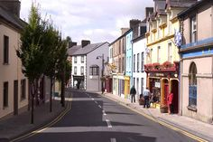 County Waterford.