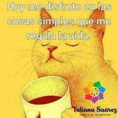 Regalarse un momento de contemplación y disfrute, este es el poder de las cosas simples!!!  #ElPoderDeLoSimple #SoundHealing  #Ekánta #Reiki #Cristales #Colombia  #SonidoSanador #TatianaSuárezCoach #Medellín #PNL #Coach #Meditación #EntrenandonosParaLaVida #HaciendoLoQueMeGusta