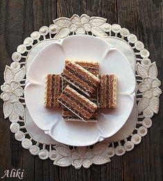 Sastojci   3 dcl. mleka  300 g. šećera  300 g. mlevenog plazma keka  250 g. maslaca ili margarina  150 g. mlevenih oraha  100 g. čokola...