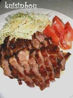 絶対おいしい!本格チャーシュー by kuisinbou [クックパッド] 簡単おいしいみんなのレシピが263万品