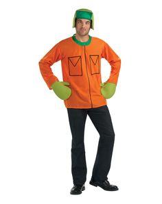 South Park Kyle Adult Costume