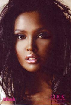 Matchless theme, Sexy black girl booty somali