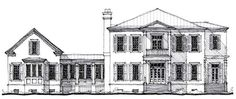 House Plan chp-49762 at COOLhouseplans.com
